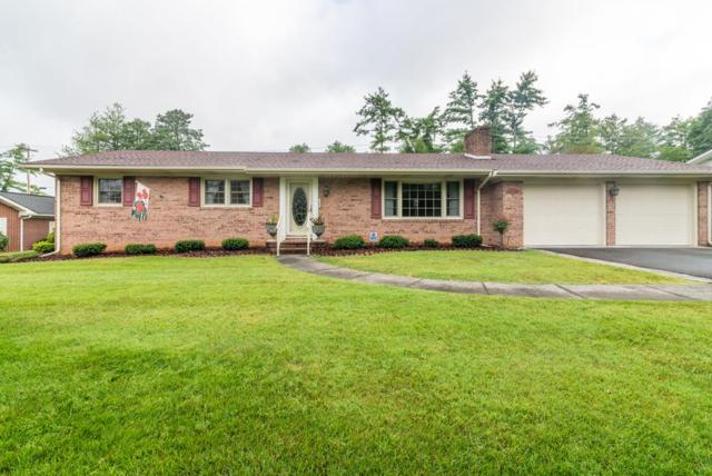 195 Glenrochie Drive, Abingdon, VA 24211 (MLS #70501) :: Highlands Realty, Inc.