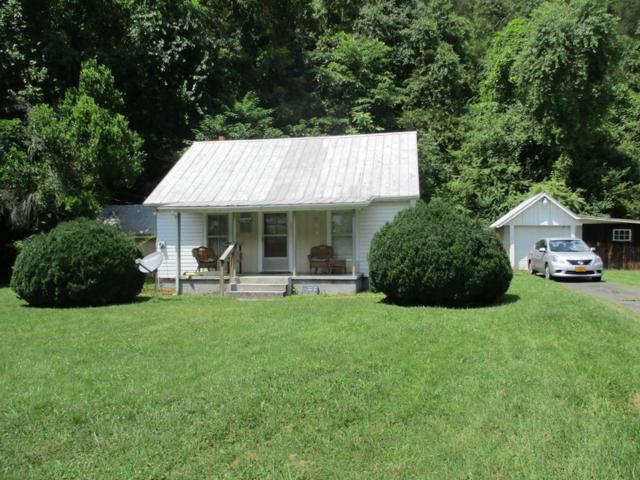 137 Loft Drive, Saltville, VA 24370 (MLS #70549) :: Highlands Realty, Inc.