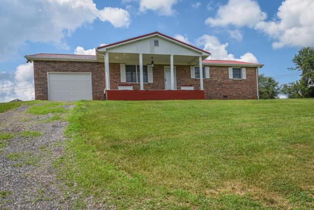 166 Graybeal Dr., Castlewood, VA 24224 (MLS #70556) :: Highlands Realty, Inc.