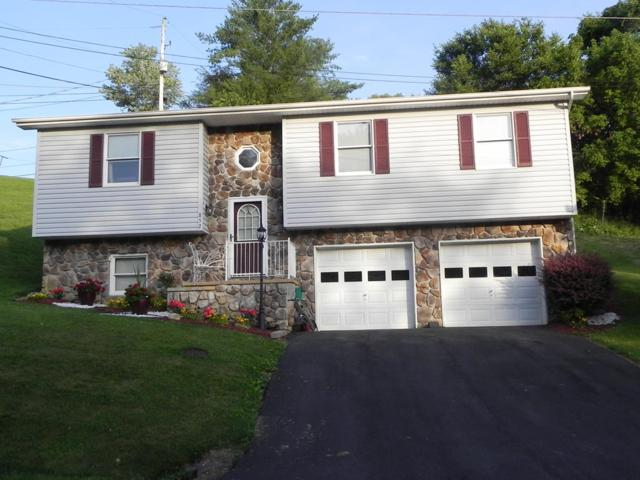 852 Meadowbrook Dr, Chilhowie, VA 24319 (MLS #70559) :: Highlands Realty, Inc.