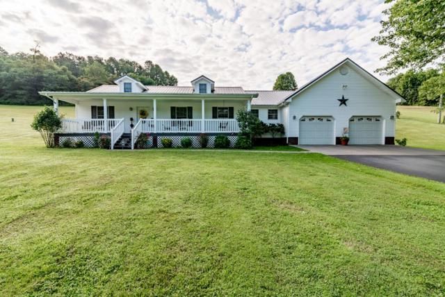 588 Crossroads Drive, Lebanon, VA 24266 (MLS #70640) :: Highlands Realty, Inc.