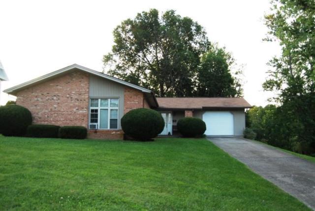 400 Fulton St., Wytheville, VA 24382 (MLS #70697) :: Highlands Realty, Inc.