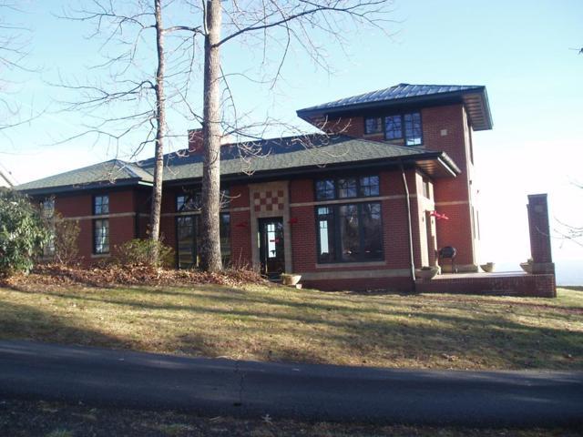 611 Morningside Trail, Fancy Gap, VA 24328 (MLS #70709) :: Highlands Realty, Inc.