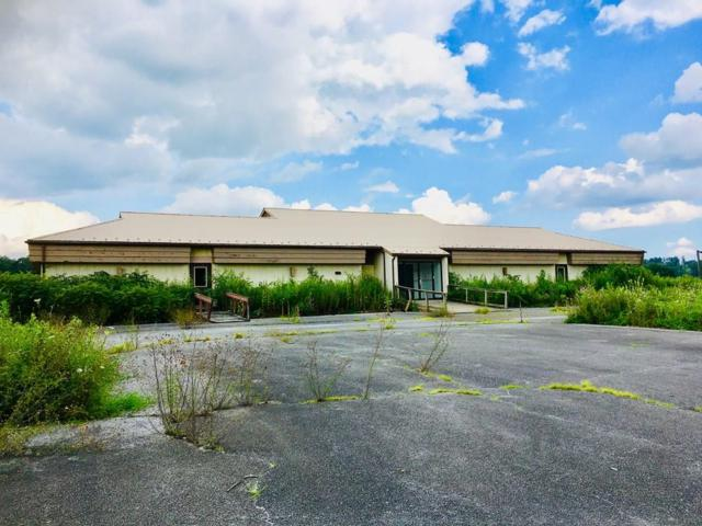 1217 Skyline Hwy, Galax, VA 24333 (MLS #70720) :: Highlands Realty, Inc.