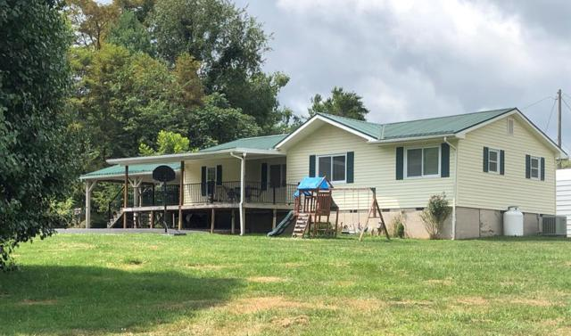 70 Dalton Street, Cedar Bluff, VA 24609 (MLS #70785) :: Highlands Realty, Inc.