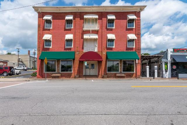 130 Wall Street, Abingdon, VA 24210 (MLS #70790) :: Highlands Realty, Inc.