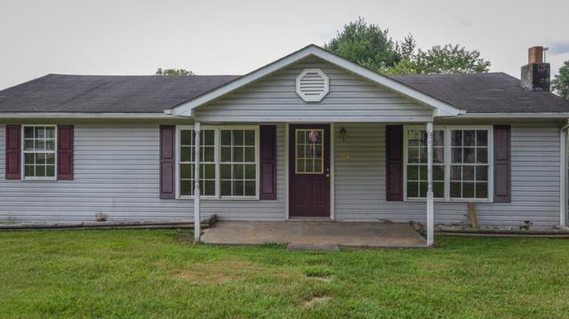 2647 Banner St, Castlewood, VA 24224 (MLS #70809) :: Highlands Realty, Inc.
