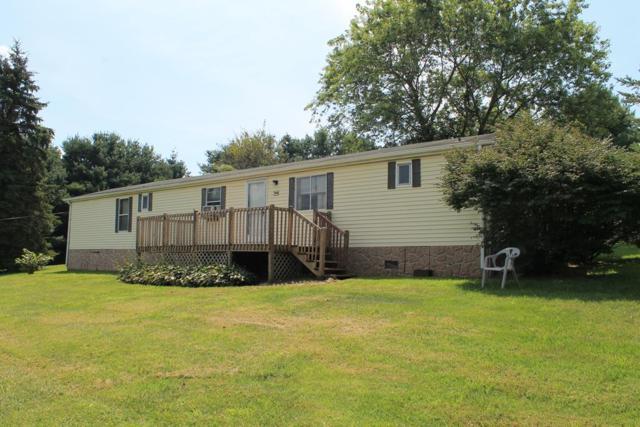 144 Ruby Dr, Rural Retreat, VA 24368 (MLS #70832) :: Highlands Realty, Inc.