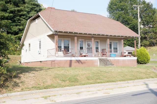 211 Main St, Fries, VA 24330 (MLS #71266) :: Highlands Realty, Inc.