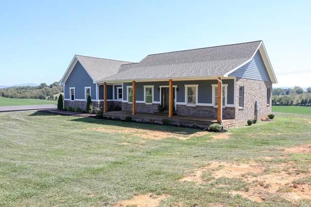 29276 Smyth Chapel Rd, Meadowview, VA 24361 (MLS #71271) :: Highlands Realty, Inc.