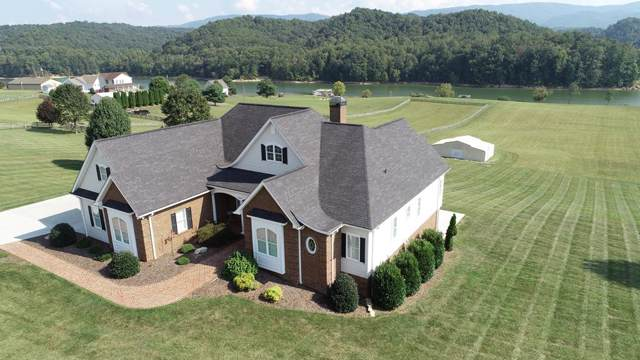 24263 Eagle Site Drive, Abingdon, VA 24211 (MLS #71272) :: Highlands Realty, Inc.