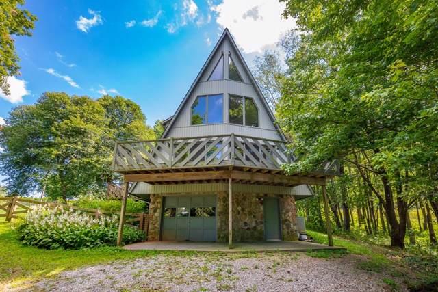 238 Fabric Lane, Rural Retreat, VA 24368 (MLS #71280) :: Highlands Realty, Inc.