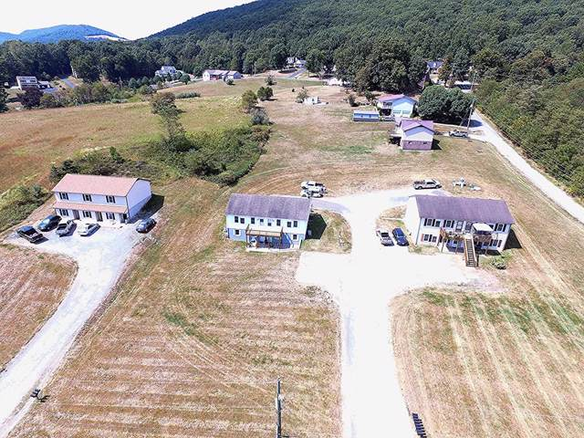 438 Ivanhoe Rd, Max Meadows, VA 24360 (MLS #71282) :: Highlands Realty, Inc.