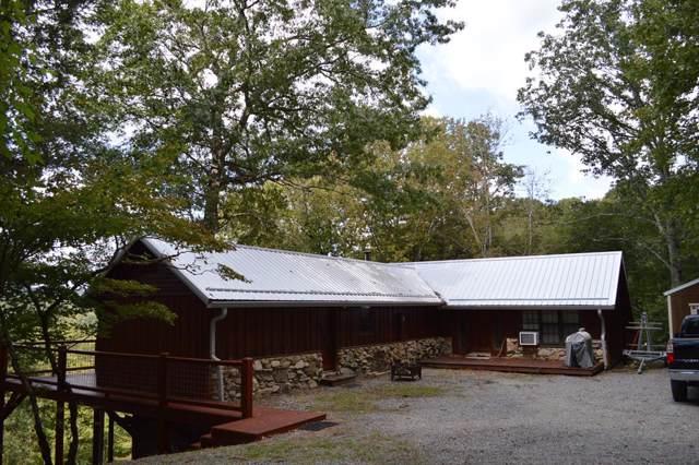 842 High Point Lane, Independence, VA 24348 (MLS #71291) :: Highlands Realty, Inc.
