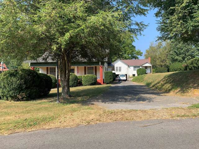 11365 Rocky Hill Rd, Bristol, VA 24202 (MLS #71302) :: Highlands Realty, Inc.