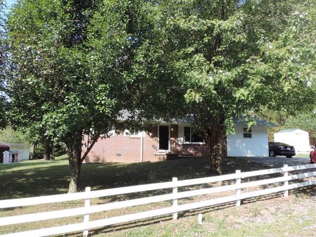 15 Locust Street, Honaker, VA 24260 (MLS #71309) :: Highlands Realty, Inc.