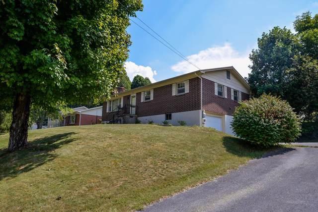 14210 Brynwood Dr, Bristol, VA 24202 (MLS #71316) :: Highlands Realty, Inc.