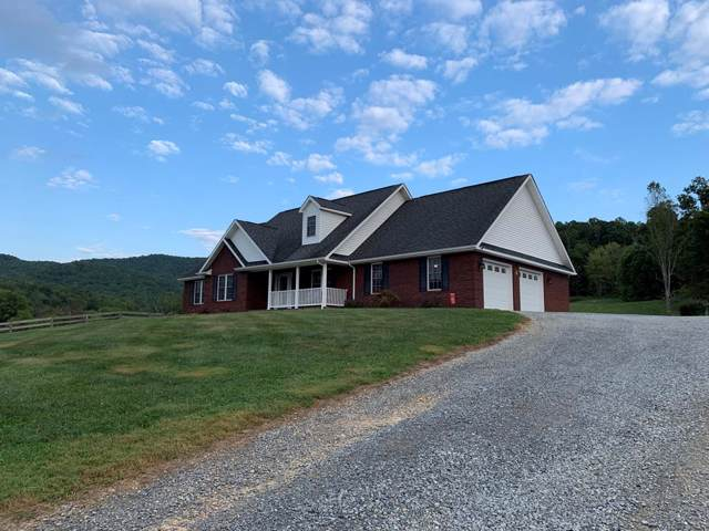 37220 Widener Valley Road, Glade Spring, VA 24340 (MLS #71319) :: Highlands Realty, Inc.