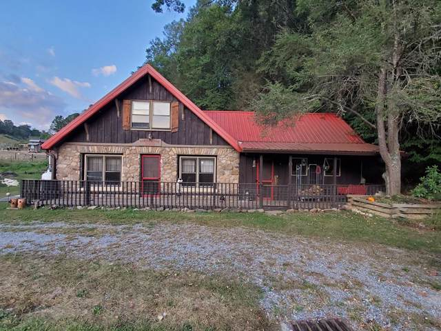 4184 Troutdale Highway, Mouth of Wilson, VA 24363 (MLS #71323) :: Highlands Realty, Inc.