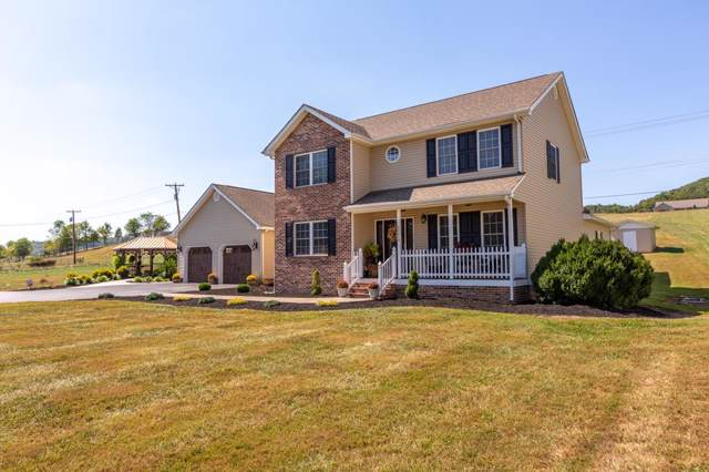 25459 Watauga Rd, Abingdon, VA 24211 (MLS #71324) :: Highlands Realty, Inc.