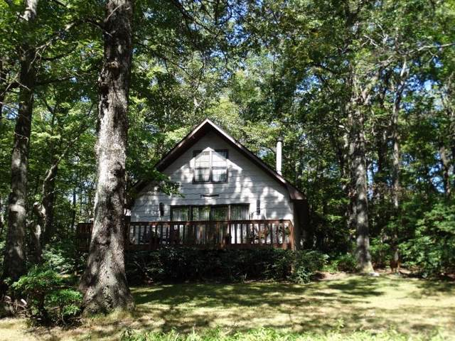 272 Old Home Trail, Fancy Gap, VA 24328 (MLS #71327) :: Highlands Realty, Inc.