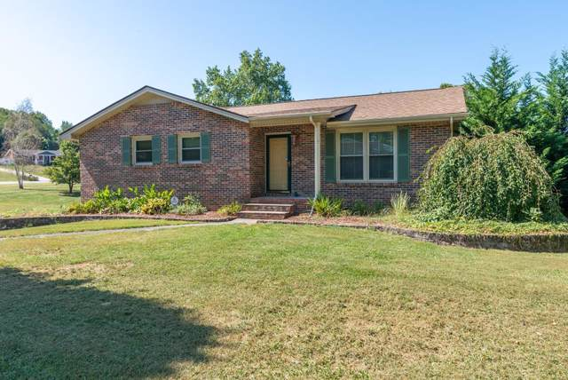 243 Heritage Dr, Bristol, VA 24201 (MLS #71328) :: Highlands Realty, Inc.