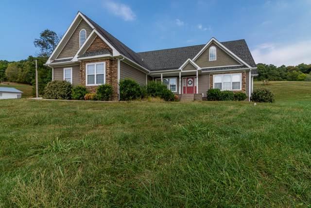 22526 Green Springs Rd, Abingdon, VA 24211 (MLS #71339) :: Highlands Realty, Inc.