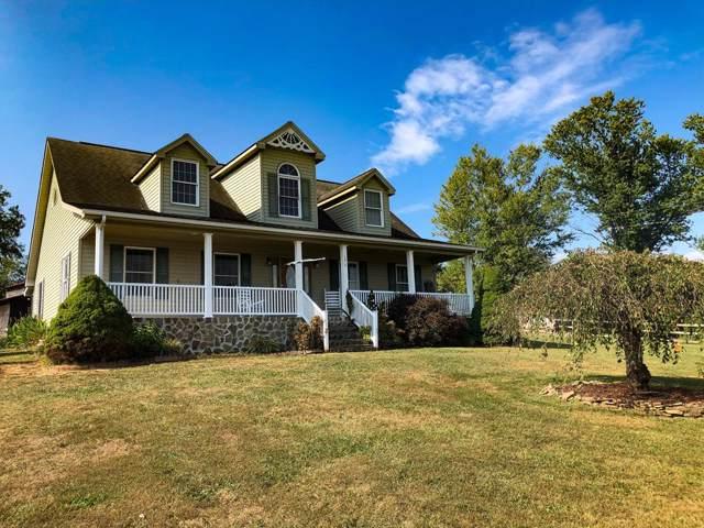 15019 Peaceful Valley Road, Abingdon, VA 24210 (MLS #71340) :: Highlands Realty, Inc.