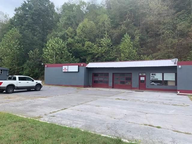 11487 Porterfield Hwy, Abingdon, VA 24210 (MLS #71365) :: Highlands Realty, Inc.