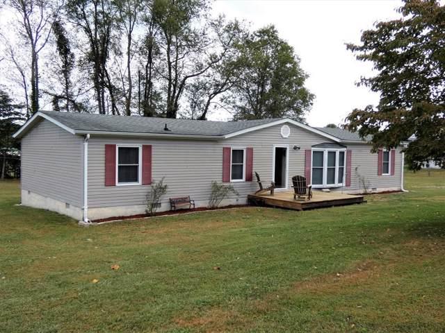 35447 Widener Valley Road, Glade Spring, VA 24340 (MLS #71370) :: Highlands Realty, Inc.