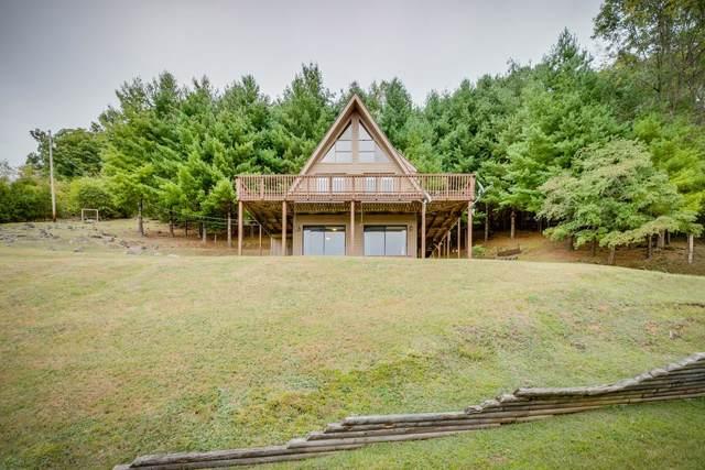 228 Davis Memorial Drive, Castlewood, VA 24224 (MLS #71381) :: Highlands Realty, Inc.