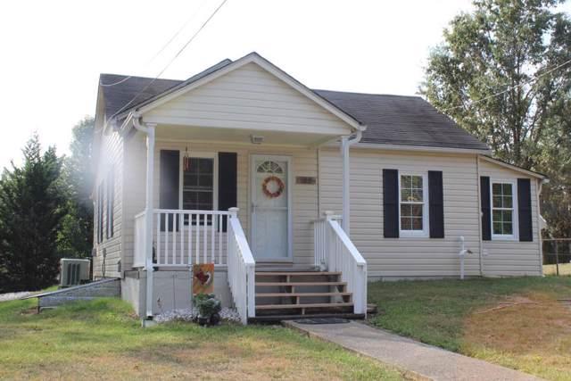100 Williams Ave, Radford, VA 24141 (MLS #71383) :: Highlands Realty, Inc.