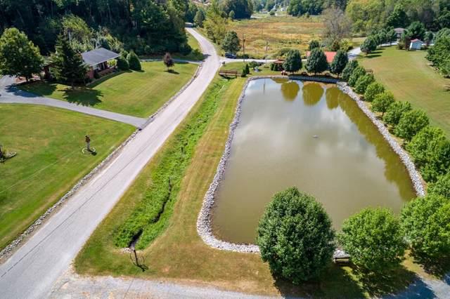 TBD Old Park Road, Whitetop, VA 24292 (MLS #71384) :: Highlands Realty, Inc.