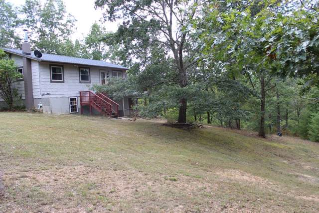442 Slide Mountain Rd, Bland, VA 24315 (MLS #71402) :: Highlands Realty, Inc.