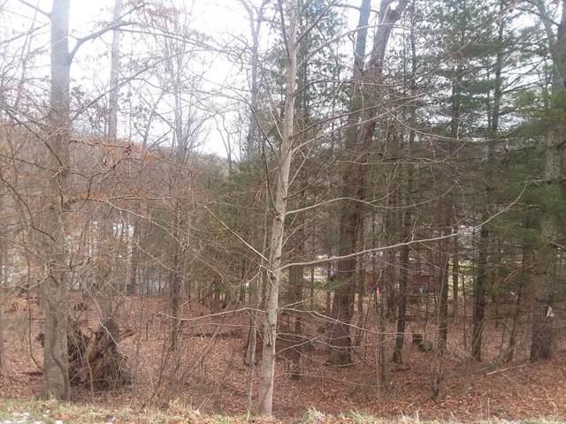 TBD Cypress Drive, Marion, VA 24354 (MLS #71412) :: Highlands Realty, Inc.