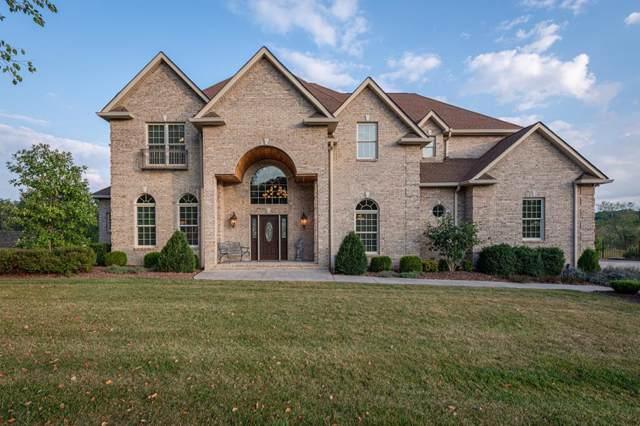 23707 Meade Drive, Abingdon, VA 24211 (MLS #71450) :: Highlands Realty, Inc.