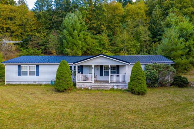 1244 Shewey Valley Rd, Bland, VA 24315 (MLS #71489) :: Highlands Realty, Inc.