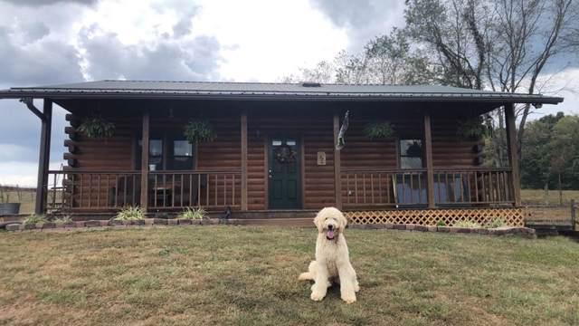 575 Hogback Rd, Wytheville, VA 24382 (MLS #71542) :: Highlands Realty, Inc.