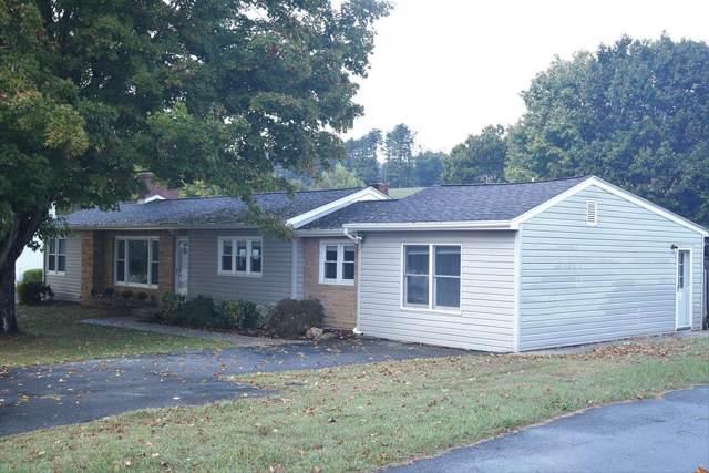 126 Dogwood Drive, Marion, VA 24354 (MLS #71620) :: Highlands Realty, Inc.