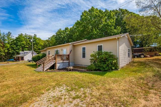 565 Felts Lane, Max Meadows, VA 24360 (MLS #71627) :: Highlands Realty, Inc.