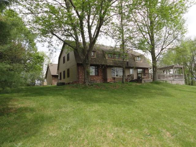 1146 West Chilhowie Street, Marion, VA 24354 (MLS #71661) :: Highlands Realty, Inc.