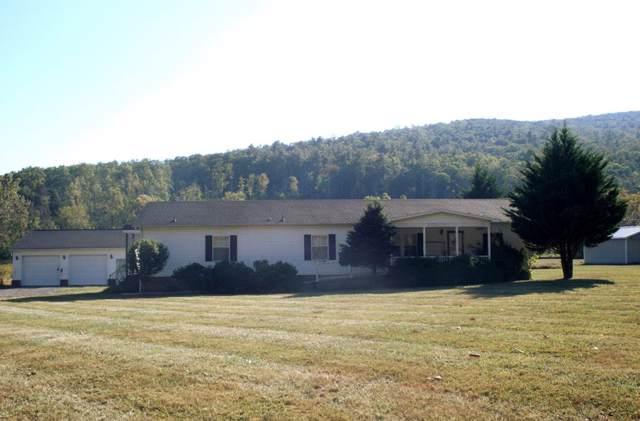12026 Grapefield Rd, Bastian, VA 24314 (MLS #71664) :: Highlands Realty, Inc.