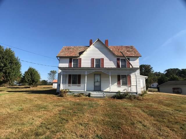 412 Jefferson Ave, Rural Retreat, VA 24368 (MLS #71674) :: Highlands Realty, Inc.
