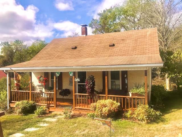 128 Staley Street, Marion, VA 24354 (MLS #71675) :: Highlands Realty, Inc.