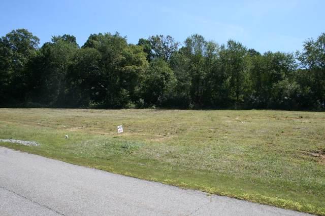TBD Lot #16 Fairfield Subdivision, Wytheville, VA 24382 (MLS #71710) :: Highlands Realty, Inc.