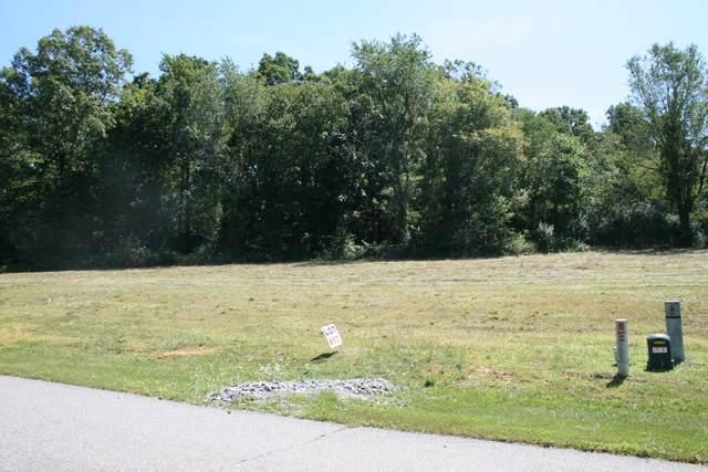 TBD Lot #17 Fairfield Subdivision, Wytheville, VA 24382 (MLS #71711) :: Highlands Realty, Inc.