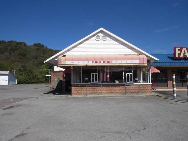 0 West Front Street, Richlands, VA 24641 (MLS #71717) :: Highlands Realty, Inc.