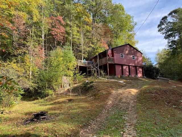 541 Wyrick Trail, Bland, VA 24315 (MLS #71751) :: Highlands Realty, Inc.