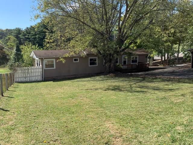 1140 Chatham Hill Road, Marion, VA 24354 (MLS #71758) :: Highlands Realty, Inc.
