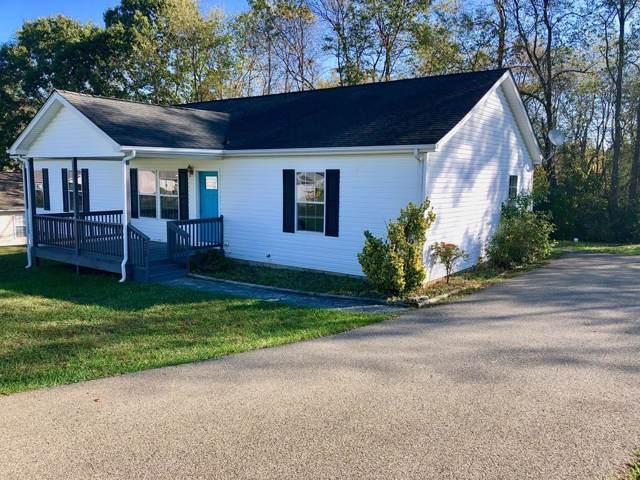 220 Deerfield Ln, Wytheville, VA 24382 (MLS #71762) :: Highlands Realty, Inc.